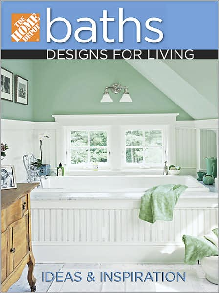 The Home Depot - Baths - Designs For Living