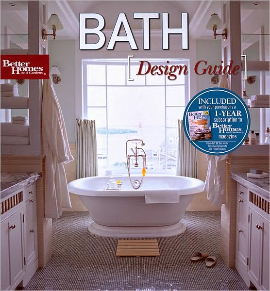 Baths for Bathroom remodeling books