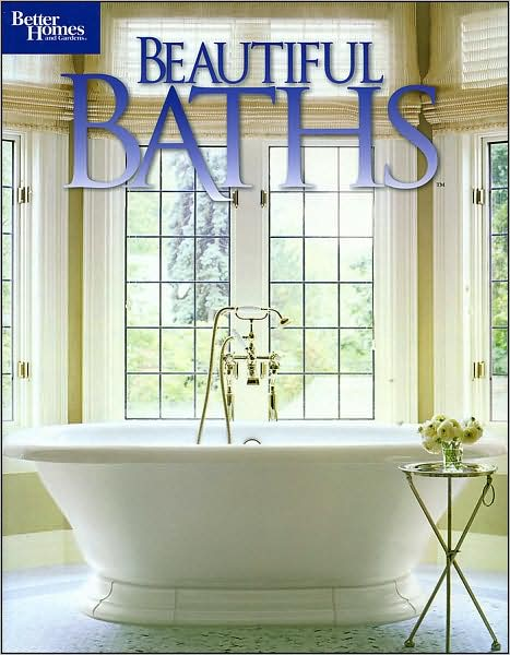 "*Offers more than 180 pages of high-end trends and bathroom elements—more than the competition.   *Features ""room tour"" presentation of 30 luxury bathrooms, showing each room from several angles along with numerous details; the competition shows only one or two shots of each bathroom.   *Organized by style rather than by feature or element so readers can ""shop"" photos for complete looks and understand how to pull the elements together."
