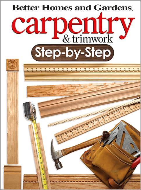 Carpentry my write