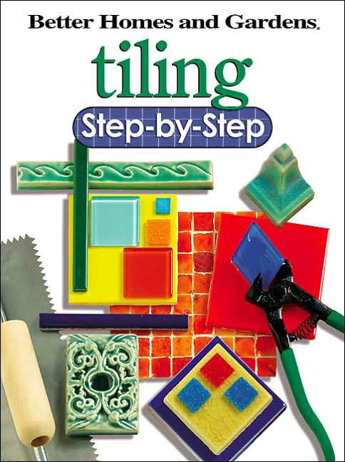 *Clear, step-by-step instructions and stunning photos illustrate techniques to select, install, maintain, and repair tile.   *Dozens of projects for floors, walls, countertops, showers, backsplashes, and fireplaces.   *Lists of materials, time, skills, and tools needed for each project.   *Practical advice and tips to help DIYers choose colors, patterns, add decorative tiles, apply grout, and more.
