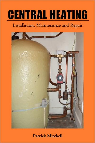 An intelligent readers guide to selecting, installing and managing a heating system. The book explains how the component parts of the system work and adopts a practical approach including the practicalities of installing a working heating system. The book is well illustrated and has some thoughtful fault diagnosis and trouble-shooting tables to help avoid much inconvenience and possibly save a fortune on plumbers.