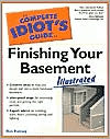 This step-by-step, fully illustrated guide takes do-it-yourselfers through the process of designing, planning, and executing the finishing or remodeling of a basement-one of the most rewarding and popular home improvement projects for today's budget-conscious homeowners