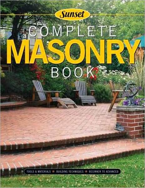 Combining basic-to-advanced instruction and exciting projects, this complete guide shows how to build paths, patios, and walls using all manner of masonry, including brick, stone, tile, and concrete. It helps readers plan structures, choose materials, and select the right tools for the job. Projects include building an outdoor barbecue, casting stepping-stones, and using updated concrete decorating techniques such as acid staining, resurfacing, stamping, and tinting. Step-by-step instructions take readers through every phase of the building process with clear, easy-to-understand text and 200 how-to photos. Includes complete materials lists and information on maintenance and repair. Even more comprehensive than the ultra-successful Walks, Walls & Patio Floors!
