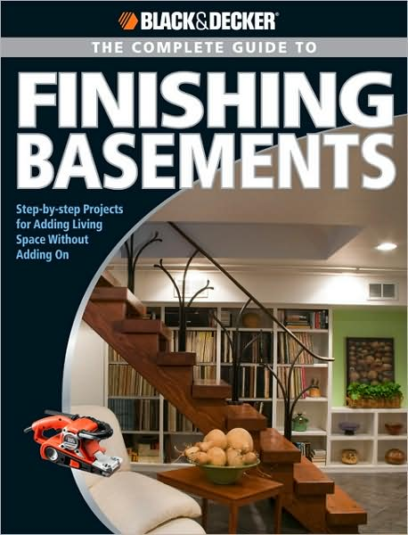 Creating extra living space affordably has never been easier. This book shows dozens of different uses for basement spaces, then shows readers exactly how to accomplish each task. Painstakingly clear photos leave nothing to the imagination, as they teach consumers exactly how to handle modern materials and tools to add an extra bathroom, a family room, bedroom, home office, or game room to their homes.