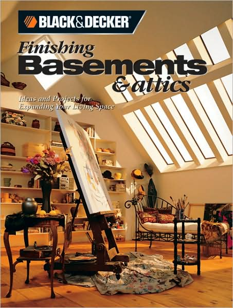 Learn how to add new rooms to your home without adding on. This book takes you through the entire remodeling process, from assessing the unfinished space and planning the project to framing new walls and installing trim. You'll find dozens of building projects that show, step-by-step, how to convert unused square footage into comfortable living space.    Including plumbing a basement bathroom, adding forced-air ducts and installing a window in a gable wall. This book is aimed at consumer trends toward cocooning and working from home offices.