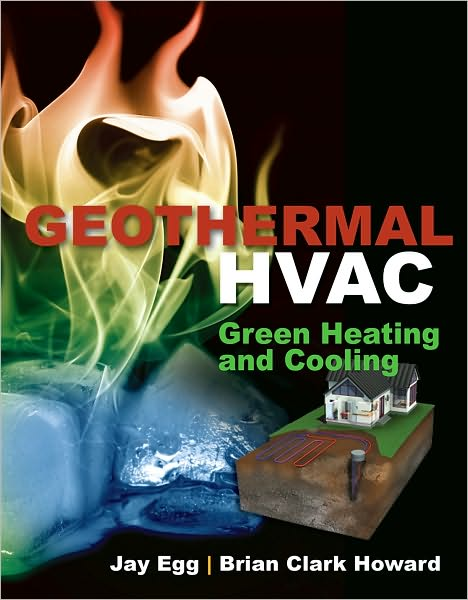 This definitive guide covers commercial and residential geothermal heating, ventilation, and air conditioning technologies and explains how to take advantage of their money- and energy-saving features. Geothermal HVAC: Green Heating and Cooling reviews the array of choices currently available, offers market values for systems based on varying options and conditions, and describes how to pair the best systems for each application and budget. Whether you're a contractor or a consumer, you'll find out what you need to know to implement a geothermal HVAC system in a retrofit or new construction project, and start benefiting from this sustainable, affordable technology.