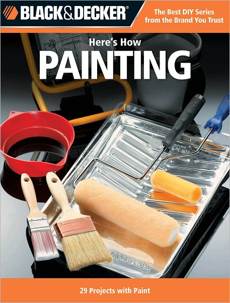 Full color how-to photography demonstrates some of the most popular interior painting designs today. From start to finish, this book gives the reader information on everything from choosing paint and tools to cleaning up when the project is done. In between, there are 18 different techniques for painting interior rooms and furniture, including sponge painting, mosaics and faux designs.