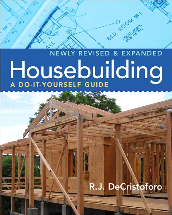 Housebuilding has always been the book of choice for prospective home builders�and with this extensive, thoughtful revision, it becomes a resource readers will continue to depend on for years to come. In addition to showcasing 800 exciting new full-color illustrations and more than 50 color photographs, an improved two-column design makes the text easier to follow. Photo captions�not in previous editions�allow readers to browse through quickly. Also included for the first time: a chapter on environmentally friendly building alternatives; increased emphasis on safety; information on modern cordless tools; updated techniques, materials, and standards; energy-efficient options, from structural insulated panels to radiant floor heating; a current appendix of major manufacturers, resources, and websites; and much, much more.