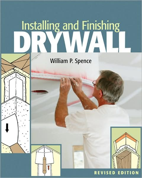 Whether you do it yourself, or hire an expert, you'll get the best results with your drywall with the help of this handy manual—now revised, with the hundreds of photographs and diagrams in color for the first time. Detailed instructions explain all the basic materials, most effective techniques, and special procedures needed to tackle the job. Get the rundown on building codes and inspections, installation tools, and drywall panels, fasteners, adhesives, attachment techniques, trim, and corner beads. See how to cope with problems raised by truss rises; gable, stair, and curved walls; and furred-down areas. Check out finishing tools, and learn professional secrets on moisture resistant wallboards, hand sanding, paint problems, and texturing and decorating the drywall. There's no more thorough guide anywhere!