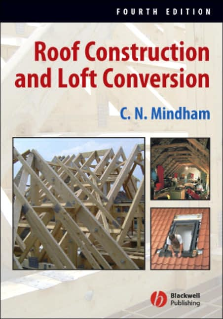 ... Full Of Detailed Construction Drawings, This Book Covers Cut Roofs,  Bolted Truss Roofs,