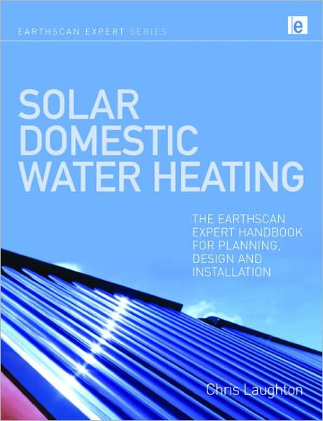 Solar Domestic Water Heating is a comprehensive introduction to all aspects of solar domestic water heating systems. As fossil fuel prices continue to rise and awareness of climate change grows, interest in domestic solar water heating is expanding.