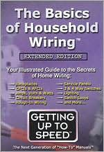 This title begins with the most important element -- safety -- and then explains the fundamentals of working with electricity in homes. From explaining wires, cables, and circuit breakers to simple tasks such as replacing outlets and switches, this uncomplicated instructional teaches viewers the basics of electrical work, including installing light fixtures.